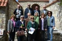 FARKINDALIK YARATMA - Söke Emekli Meclisinden Yaşlılar İçin Talepler