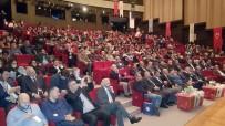 METİN KÜLÜNK - Sultanbeyli'de 'Cumhurbaşkanlığı Hükümet Sistemi' Ele Alındı