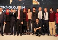 SOSYAL SORUMLULUK - 'Teknolojinin Yıldızları' Ödülleri Sahiplerini Buldu
