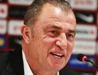 MEHMET TOPAL - Terim: UEFA'ya FIFA'ya söyleyelim Cenk için...