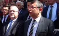 Tezcan'a Silahlı Saldırıyla İlgili Davaya Devam Edildi