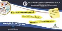 KOLON KANSERİ - TGD, 'Sindirim Sistemi Hastalıkları Bilgilendirme Programı'na Başlıyor