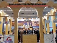 GEZİ REHBERİ - Travel Expo Ankara Turizm Fuarında Şanlıurfa Tanıtılıyor