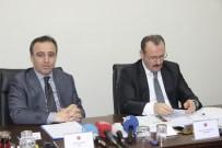TICARET VE SANAYI ODASı - Türkiye'de 460 Bin 167 İşletmeye Sıfır Faizli Kredi Verilecek