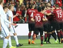 FINLANDIYA - Türkiye'nin grubunda puan durumu ve kalan maçlar