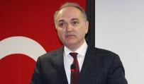 ARAŞTIRMA MERKEZİ - 'Türkiye'nin Sorunu Cari Açık Değil Teknoloji Açığı'