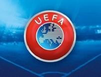 MANCHESTER UNITED - UEFA'dan 4 kulübe para cezası