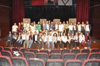 MEHTERAN TAKıMı - Uşak Belediyesi 1. Tiyatro Festivali Coşkuyla Başladı