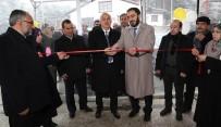 Üzümlü'de Kuran Kursları Yararına Kermes