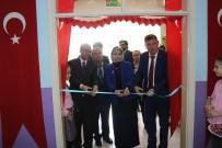 SEYİT ONBAŞI - Vezirhan Ortaokulunda Çanakkale Zaferi Ve 15 Temmuz Temalı Resim Sergisi Açıldı