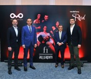 SERENAY SARIKAYA - Vodafone Ve Puhu Tv'den İşbirliği