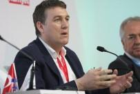 TIP EĞİTİMİ - Vodofone Türkiye CEO'su Colman Deegan Açıklaması