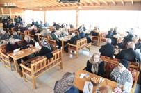 ANıTKABIR - Yaşlıların Kahvaltı Ve Tekne Turu Keyfi