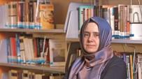 Yazar Arzu Kadumi Açıklaması 'Öykü, Hayata Açılan Bir Penceredir'