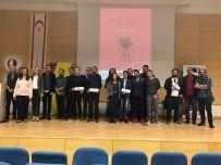 HALKLA İLIŞKILER - YDÜ' Ye, Kısa Film Yarışmasından 2 Ödül