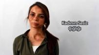 KADINA ŞİDDET - Şiddete uğrayan kadını onlarca insan görmezlikten geldi