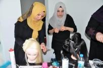SAĞLIKLI BESLENME - Yozgat'ta Geleceğin Kuaförleri Yarıştı