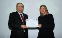 NECAT GÖRENTAŞ - YYÜ'de 'Uygulamalı Girişimcilik Eğitimi' Sertifika Töreni