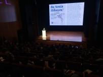 2. Uluslararası Öykü Festivali Sona Erdi
