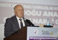 İL SAĞLIK MÜDÜRÜ - 3. Doğu Anadolu Organ Nakli Günleri Açılış Töreni Gerçekleşti