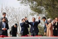 ATATÜRK ANITI - Adalet Bakanı Bekir Bozdağ Silivri'de Halka Hitap Etti