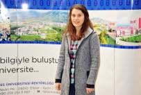 28 ŞUBAT - ADÜ'nün Yabancı Öğrencisinden Makale Yarışmasında İkincilik Ödülü