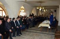 AK Parti Genel Sekreteri Gaziantep Milletvekili Abdulhamit Gül Açıklaması