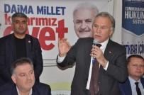 FIRAT KALKANI - AK Parti Karabük Milletvekili Mehmet Ali Şahin Açıklaması