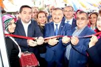 AK Parti Mezitli Viranşehir SKM Açılışı Gerçekleştirildi