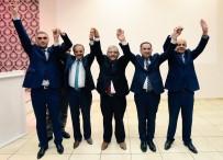HAMZA KAYA - AK Parti-MHP-BBP 'Evet' Pozu