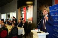 AHMET UZER - AK Partililer Bireciklilerle Kahvaltıda Buluştu