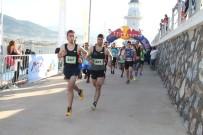 MILLI ATLET - Alanya Ultra Maratonu 110 Sporcunun Katılımıyla Başladı