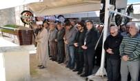 BELEDİYE BAŞKANLIĞI - Aliağa'nın Eski Belediye Başkanı Hayatını Kaybetti