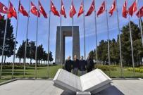 Ataç Açıklaması 'Çanakkale'yi Görmeyen Kalmayacak'