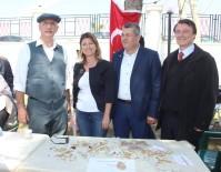 Aydın'da 'Yerel Tohum Takas Şenliği'