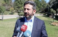 İKTIDAR - Aydın'dan Kılıçdaroğlu'nun Sözlerine 'İçi Boş Koca Bir Yalan' Tepkisi