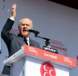 BIRLEŞIK ARAP EMIRLIKLERI - Bahçeli Açıklaması 'Kılıçdaroğlu'nun Okuduğunu Anlamakta Zorlandığı Aşikardır'