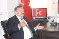 ORMAN VE SU İŞLERİ BAKANI - Bakan Eroğlu Açıklaması 'Diyorsa Ki Devlet Tabi Ki Evet'