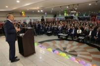 İSMAIL YıLDıRıM - Bakan Fikri Işık, Karamürsellileri 'Evet'e Davet Etti