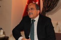 SAVUNMA SANAYİ - Bakan Yardımcısı Alpay Açıklaması 'Kötülükler Bizi Kamçılar'