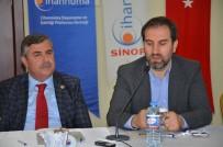 PADIŞAH - Başbakan Başdanışmanı Şen Açıklaması '16 Nisan'ın 15 Temmuz'dan Bir Farkı Yok'