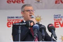 CELALETTIN GÜVENÇ - Başbakan Yardımcısı Kaynak Açıklaması 'Kılıçdaroğlu Aklın Yetseydi Bir Seferde Milleten İcazet Alırdın'
