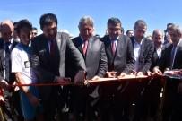 MURAT HAZINEDAR - Başkan Murat Hazinedar'dan Çanakkale'ye Anlamlı Hizmet