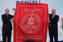 Başkan Zolan'dan Cumhurbaşkanının Açılışına Gelen Vatandaşlara Teşekkür
