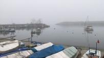 Batı Karadeniz'de Yoğun Sis