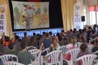 ORMAN VE SU İŞLERİ BAKANLIĞI - Bayırköylü Çocuklara Tiyatroyla Ormanın Önemi Anlatıldı