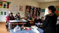 Beyaz Önlükllerden 'Dünya Tuza Dikkat Haftası' Etkinlikleri