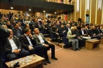 SıĞıNMA - Biga'da 'Darbenin Kayıp Saatleri' Konferansı