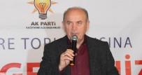 BİSİKLET YOLU - 'Bulgaristan Sınırından Su Getirmeyi Planlıyoruz'