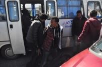 Çanakkale'de 49 Kaçak Yakalandı